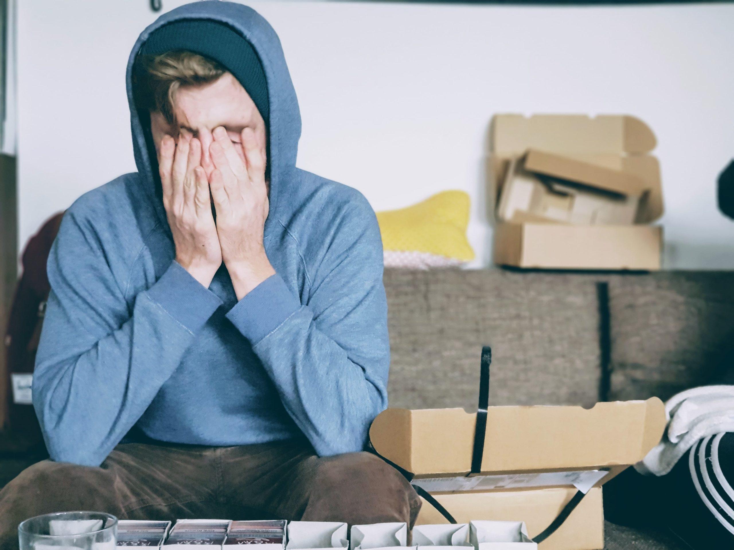 La Sophrologie pour faire face à l'hyper stress